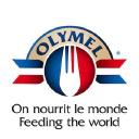 Olymel logo icon