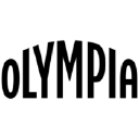 Olympia London logo icon