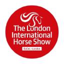 Olympia Horse Show logo icon