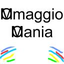 Omaggio Mania logo icon