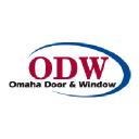 Omaha Door logo icon