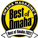 Omaha Magazine logo icon