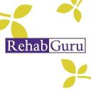 Omaha Rehab Guru logo icon