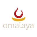 Omalaya Travel logo icon