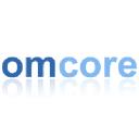 Omcore logo