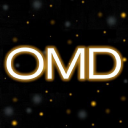 Orchestral Manoeuvres In The Dark logo icon