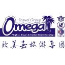 Omega Flightstore logo icon