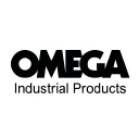 Omega Industrial Products Guardrail Stairway Handrail logo icon