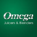omegajuicers.com logo icon