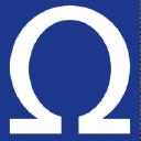 Omega Plastics logo icon