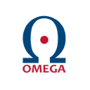Omega Secure logo icon