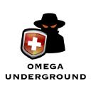 Omega Underground logo icon