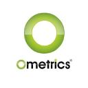 Ometrics logo icon