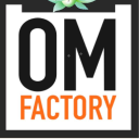 Om Factory Nyc logo icon
