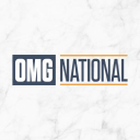 Omg National logo icon