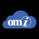 Omi logo icon