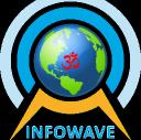 Om Infowave logo