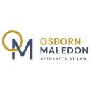 Osborn Maledon's logo icon