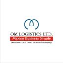 Om Logistics logo icon
