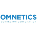 Omnetics Connector Corporation logo icon