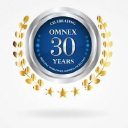 Omnex Inc logo icon