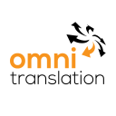Translation logo icon