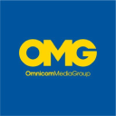 Omnicom Media Group logo icon
