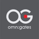 Omnigates logo icon