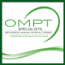 Ompt Specialists logo icon
