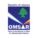 Omsar logo icon