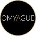Omyagué® logo icon