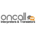 Oncall Interpreters Uk logo icon