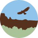 Oregon Natural Desert Association logo icon