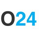 Ondernemer24 logo icon