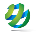 One World Inc logo icon