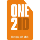 One2 logo icon