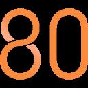 Custom Software Development Solutions logo icon