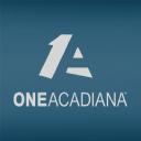 One Acadiana logo icon