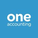 One Accounting logo icon