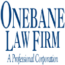 Onebane Law Firm logo