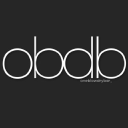 Oneblowdrybar logo icon