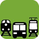 One Bus Away logo icon