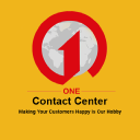 Contact Center logo icon