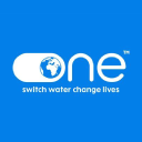 One Water logo icon