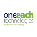One Each Technologies logo icon