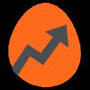 One Egg logo icon