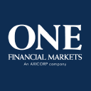 One Financial Markets logo icon
