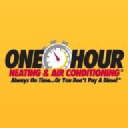 One Hour Air Tampa Bay logo
