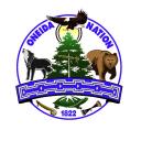 oneida-nsn.gov logo icon