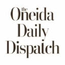Oneida Daily Dispatch logo icon